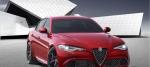 Giulia — новое поколение от Alfa Romeo