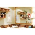 Модный ресторан «White Cafe»