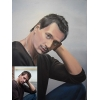 Портрет по фотографии на заказ