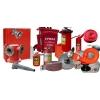 Противопожарное оборудование от производителя