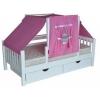 Купить детскую кровать Лагуна в г. Москва и области.