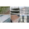 Линия производства бетонных столбов,  плит.