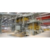 Линия для производства искусственного мрамора SRYH.  Оборудование из Китая)