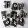 Упаковочная машина для чайных пакетиков в форме пирамиды и квадрата