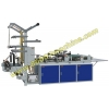 Оборудование для производства пакетов из цветной пленки
