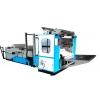 Автоматическая фальцевальная машина для V/N образных бумажных полотенец