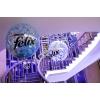Купить гелиевые воздушные шары