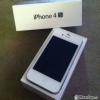 новый Apple IPhone 4s 64ГБ  (ICQ:  608282033)