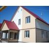 Фасадные и облицовочная фиброцементная сайдинг-панель