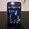 iPod Touch 4G 32GB + microlab MD 332 + TV кабель Belkin